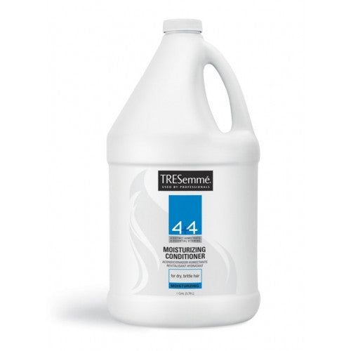 Tresemme 4+4 Moisturizing Conditioner 1 Gal