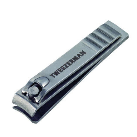 Tweezerman Professional Stainless Steel Fingernail Clipper 3013-P