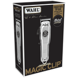 WAHL Cordless Magic Clip Metal Edition 8509