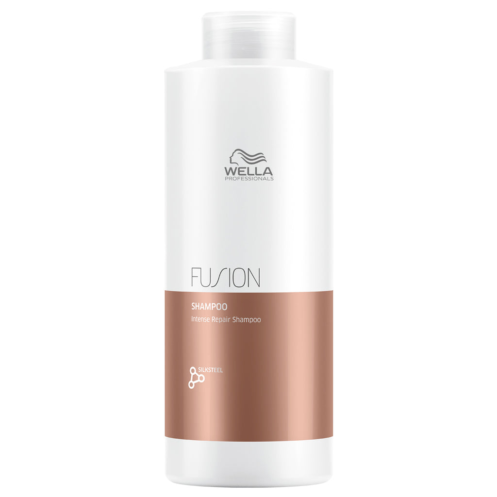 Wella FusionPlex Intense Repair Shampoo 33.8 oz