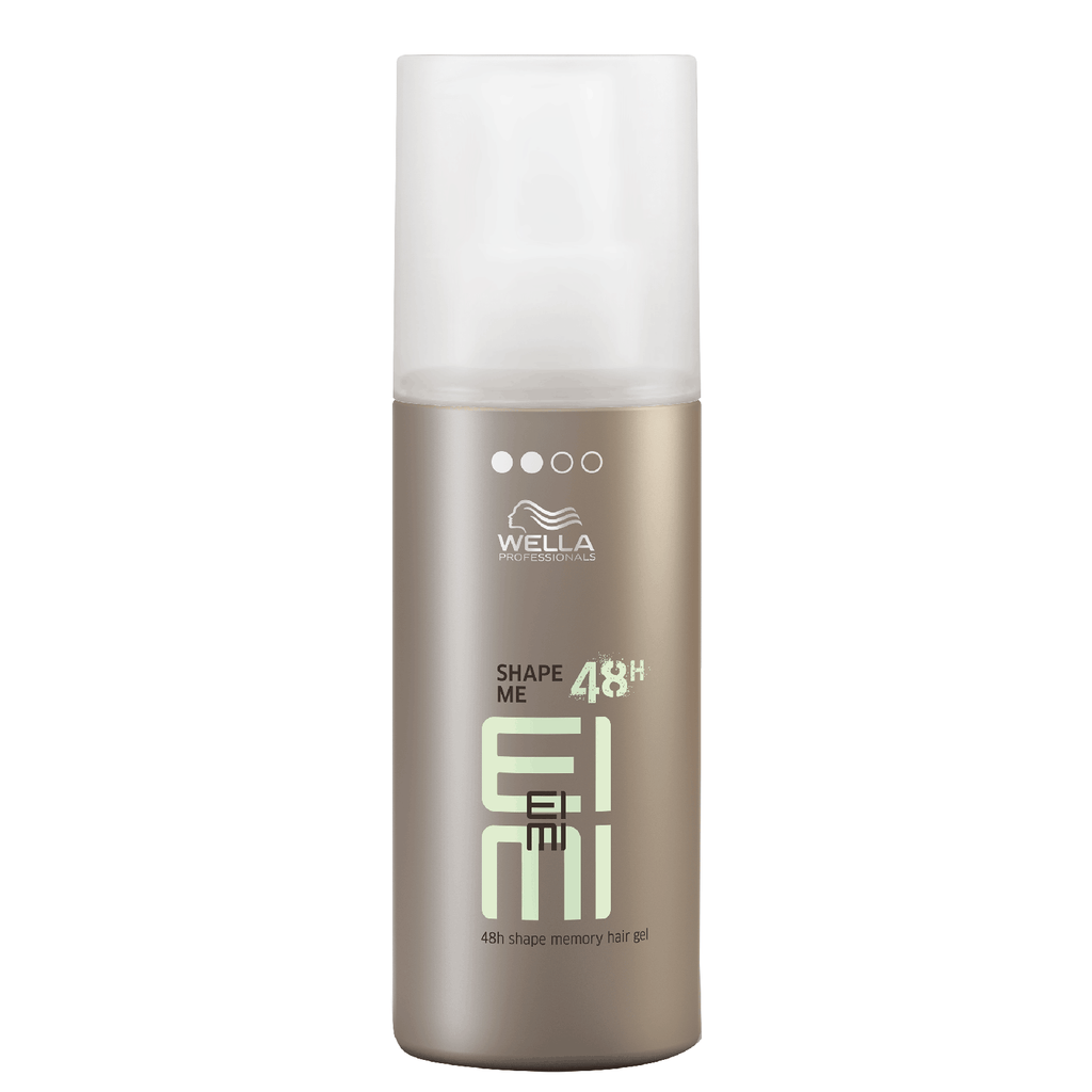 Wella EIMI Shape Me 48 Hour Memory Hair Gel 5.43 oz