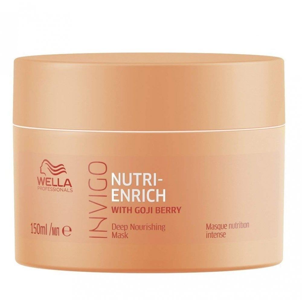 Wella INVIGO Nutri-Enrich Deep Nourishing Mask 5.1 oz