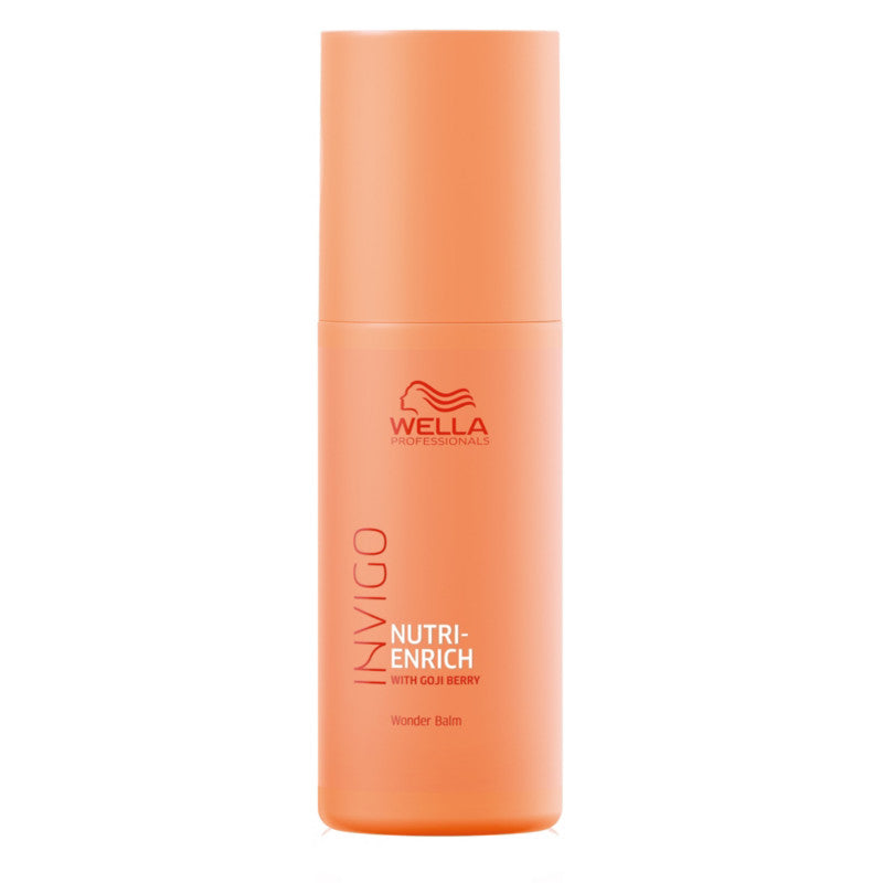 Wella Invigo Nutri-Enrich Wonder Balm 5.07 oz