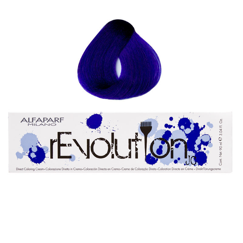 Alfaparf Milano rEvolution Direct Coloring Cream 3.04 oz