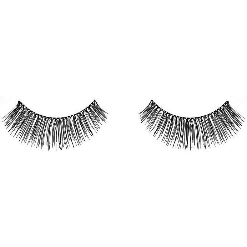 Ardell Natural Lashes, 105 Black #65002