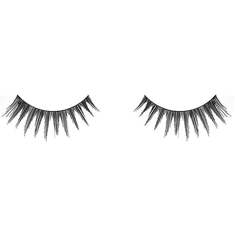 Ardell Natural Lashes, 106 Black #65086