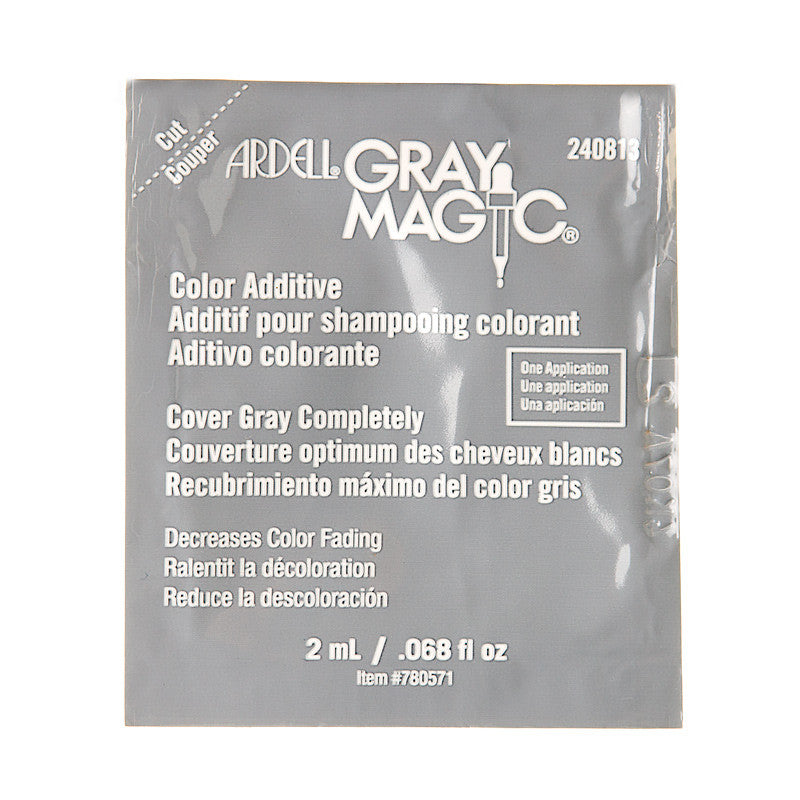 Ardell Gray Magic Color Additive 0.068 oz