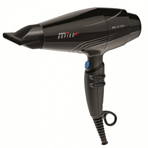 BaByliss PRO Ferrari Rapido Hair Dryer