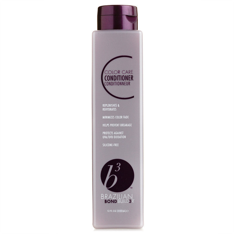B3 Brazilian Bond Builder Color Care Conditioner 12 oz