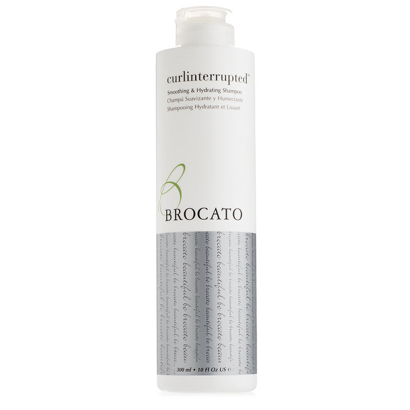 Brocato Curlinterrupted Smoothing & Hydrating Shampoo 10 oz