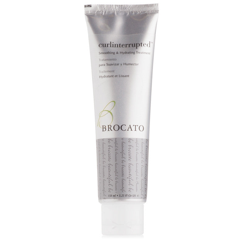 Brocato Curlinterrupted Smoothing & Hydrating Treatment 5.25 oz