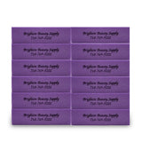BBS Nail Buffer - Purple (12 Ct.)