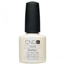 CND Shellac UV Color Coat NEGLIGEE 0.25 oz