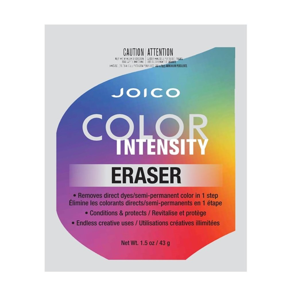 Joico Color Intensity Eraser Color Remover 1.5 oz