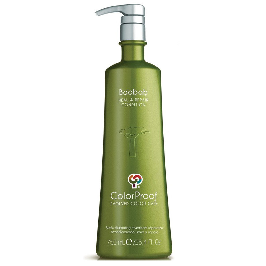 ColorProof Baobab Heal & Repair Conditioner 25.4 oz