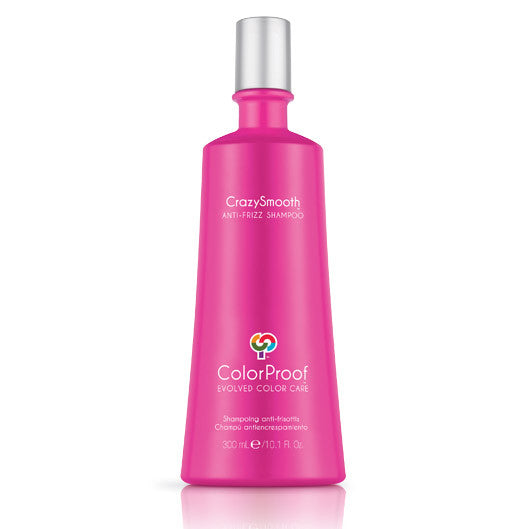 ColorProof CrazySmooth Anti-Frizz Shampoo 10.1 oz