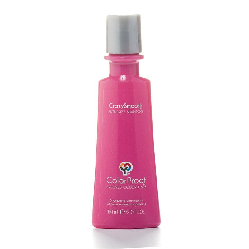 ColorProof CrazySmooth Anti-Frizz Shampoo 2 oz