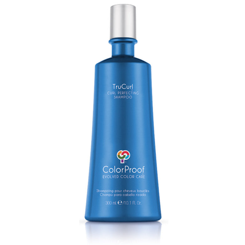 ColorProof TruCurl Curl Perfecting Shampoo 10.1 oz