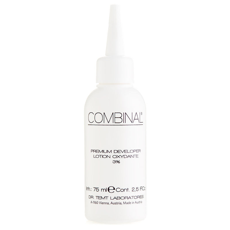Combinal Premium Developer 3% 2.5 fl.oz