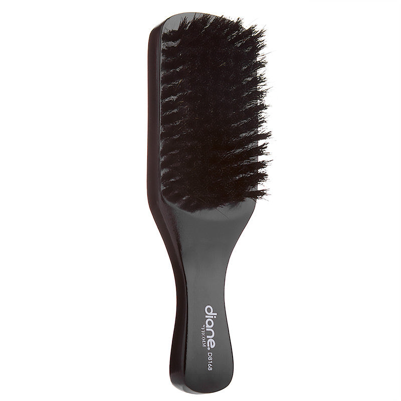 Diane 100% Boar Softy Club Brush 7 Inch D8168