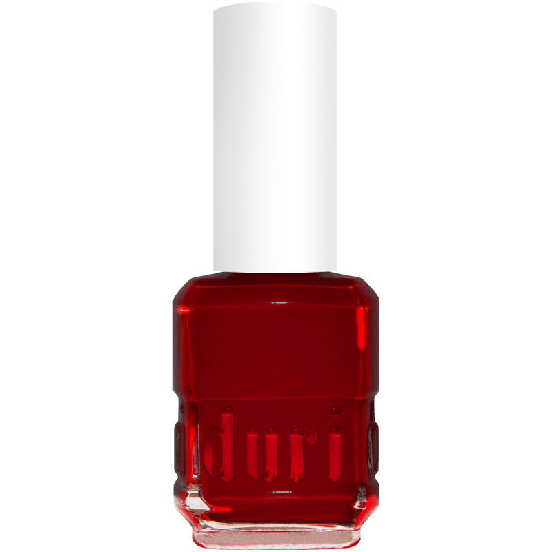 Duri Polish 136 Burgundy Silk