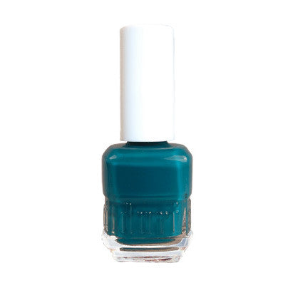 Duri Nail Polish 640 Tolstoy Turquoise 0.5 oz From Russia With Love
