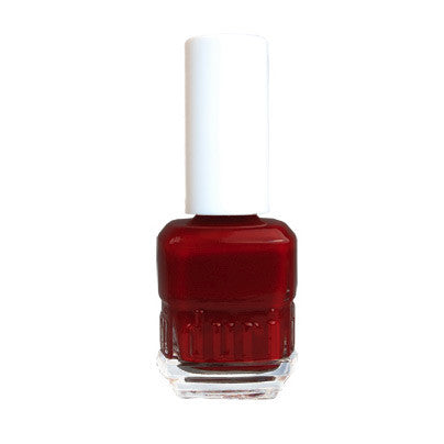 Duri Nail Polish 642 Red Rubles 0.5 oz From Russia With Love