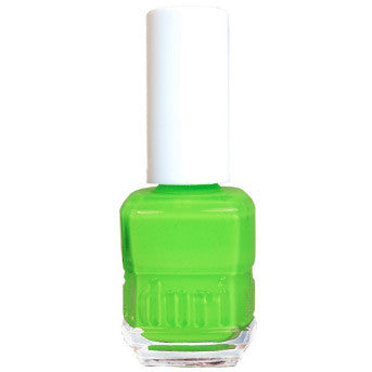 Duri Nail Polish 646 Nyc Apple Envy 0.5 oz Bright Lites