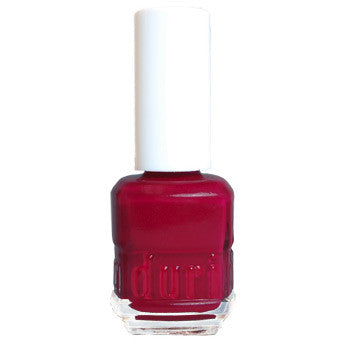 Duri Nail Polish 652 Berry Boston Strong 0.5 oz Bright Lites
