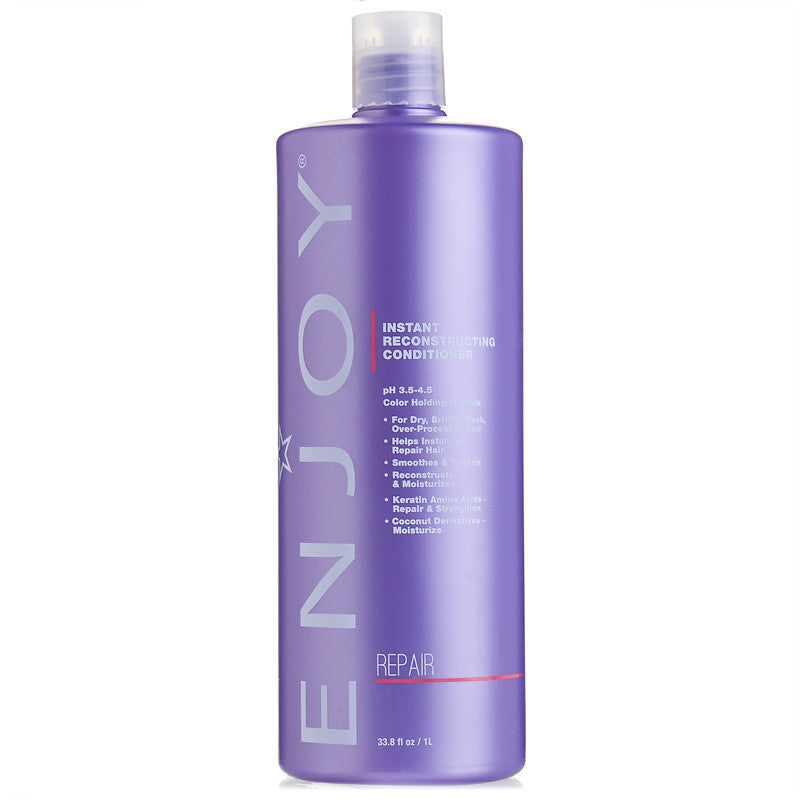 Enjoy Repair Instant Reconstructing Conditioner 33.8 oz