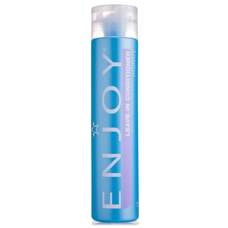 Enjoy Hydrate Leave In Conditioner 10.1 oz
