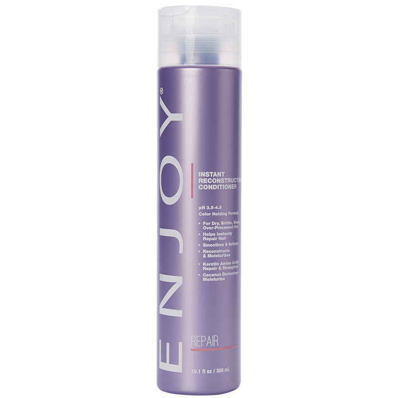 Enjoy Repair Instant Reconstructing Conditioner 10.1 oz