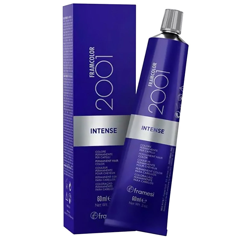 Framesi Framcolor 2001 Intense Permanent Haircolor 2 oz