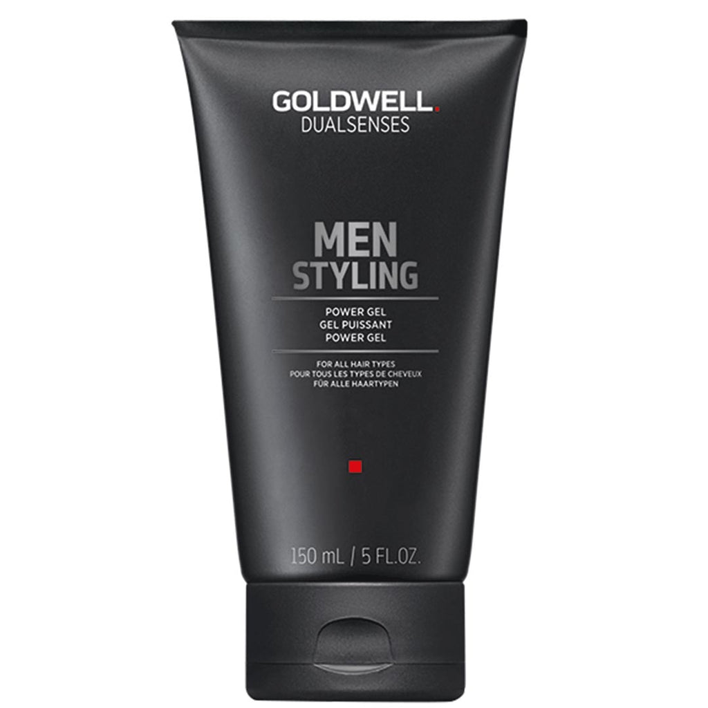 Goldwell Dualsenses for Men Power Gel 5 oz