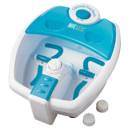 HotSpa Ultimate Foot Bath with Ozone and Water Heat Up 61360