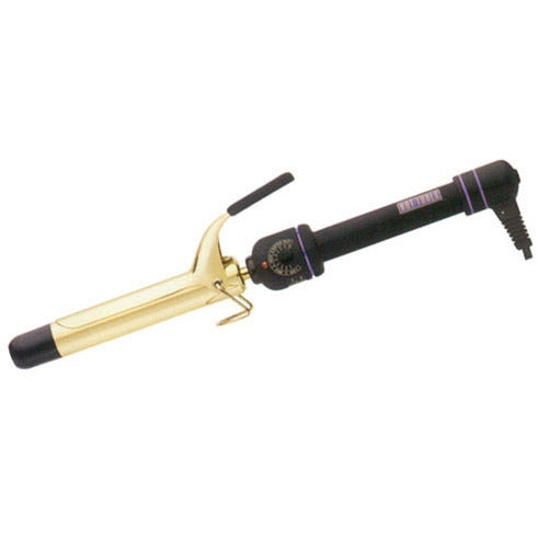 Hot Tools Spring Curling Iron 1.25 Inch Model 1110