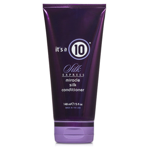 Its A 10 Silk Express Miracle Silk Conditioner 5 oz
