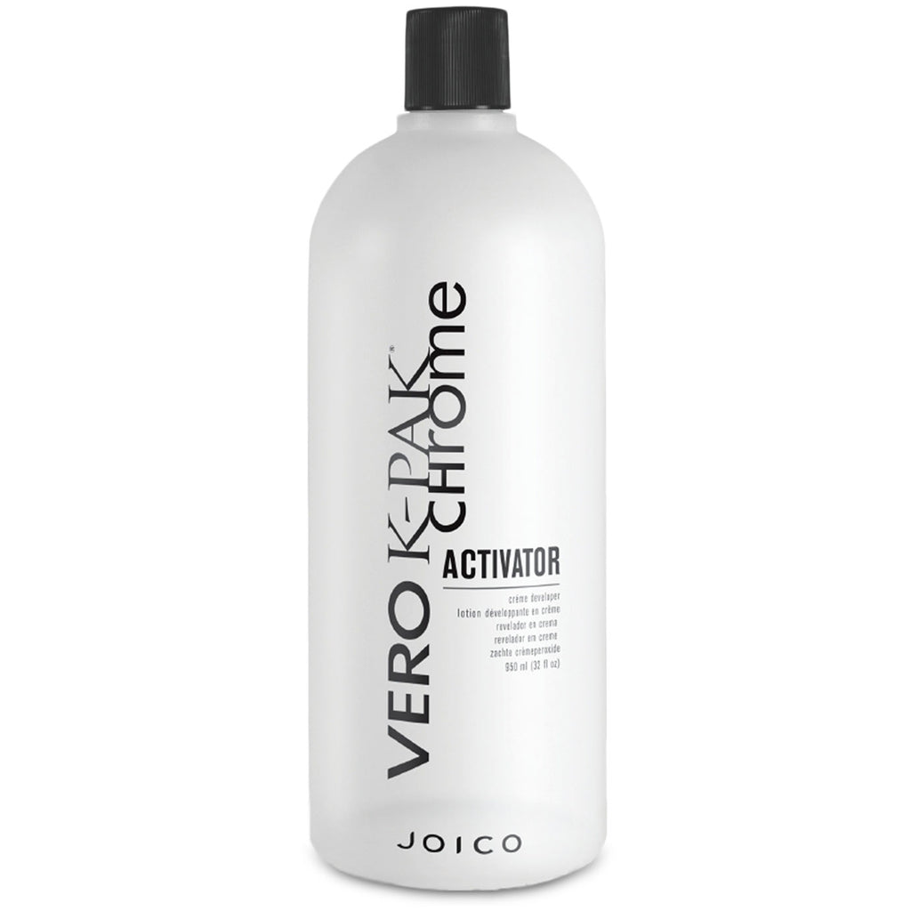 Joico Vero K-pak Chrome Activator Creme Developer 32 oz