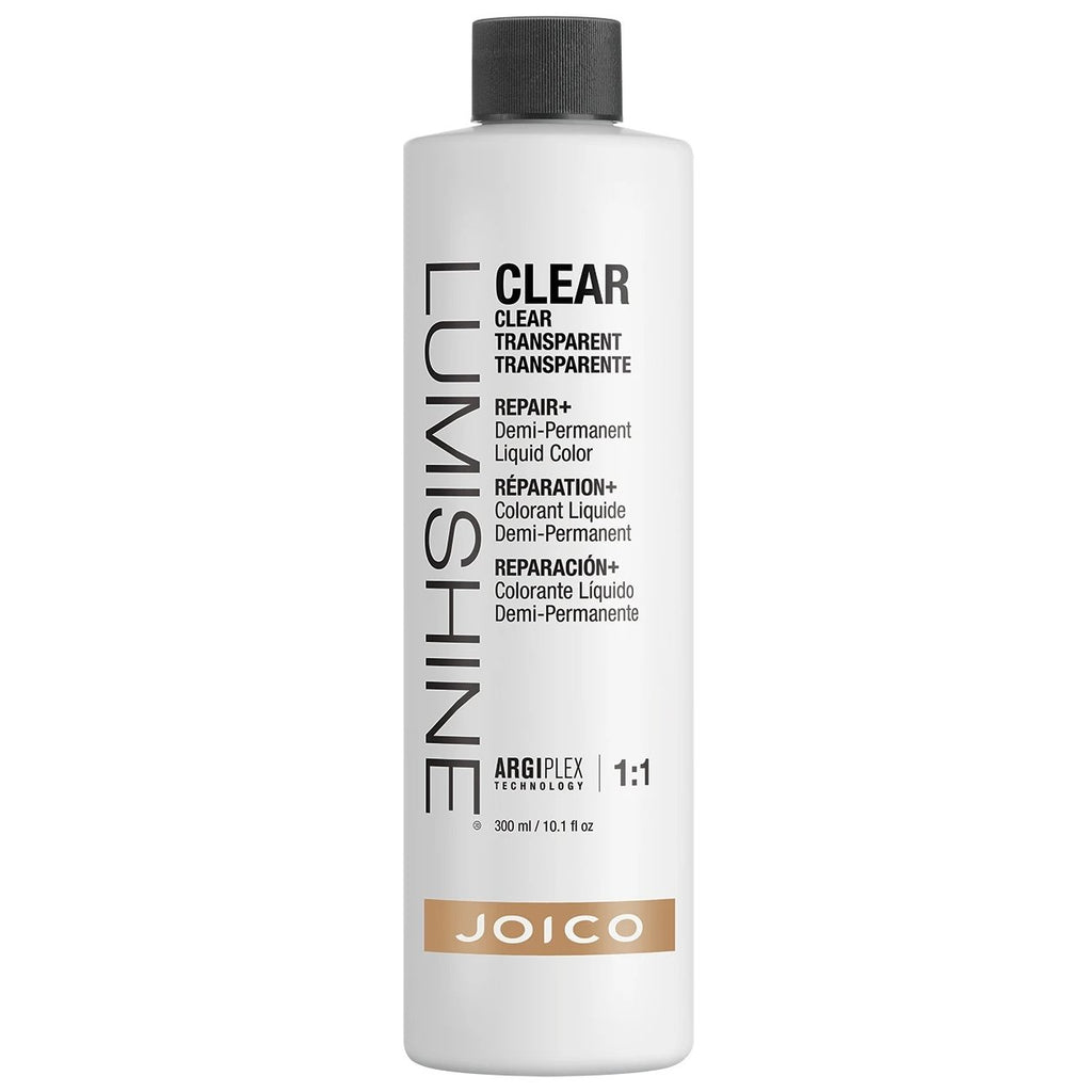 Joico Lumishine Demi Liquid Clear 10.1 oz