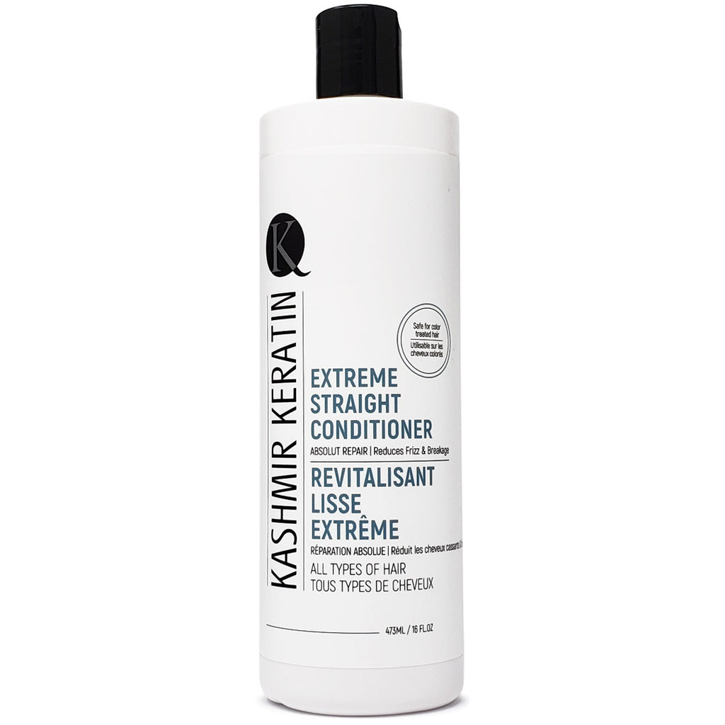 Kashmir Keratin Extreme Straight Conditioner 16 oz