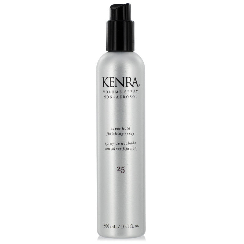 Kenra Volume Spray Non-Aerosol Super Hold Finishing Spray 10.1 oz