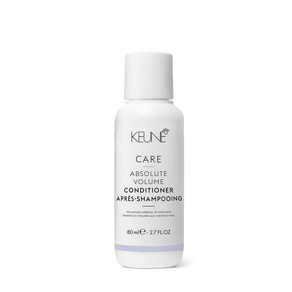Keune Care Absolute Volume Conditioner 2.7 oz