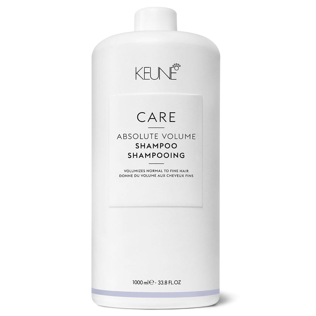 Keune Care Absolute Volume Shampoo 33.8 oz