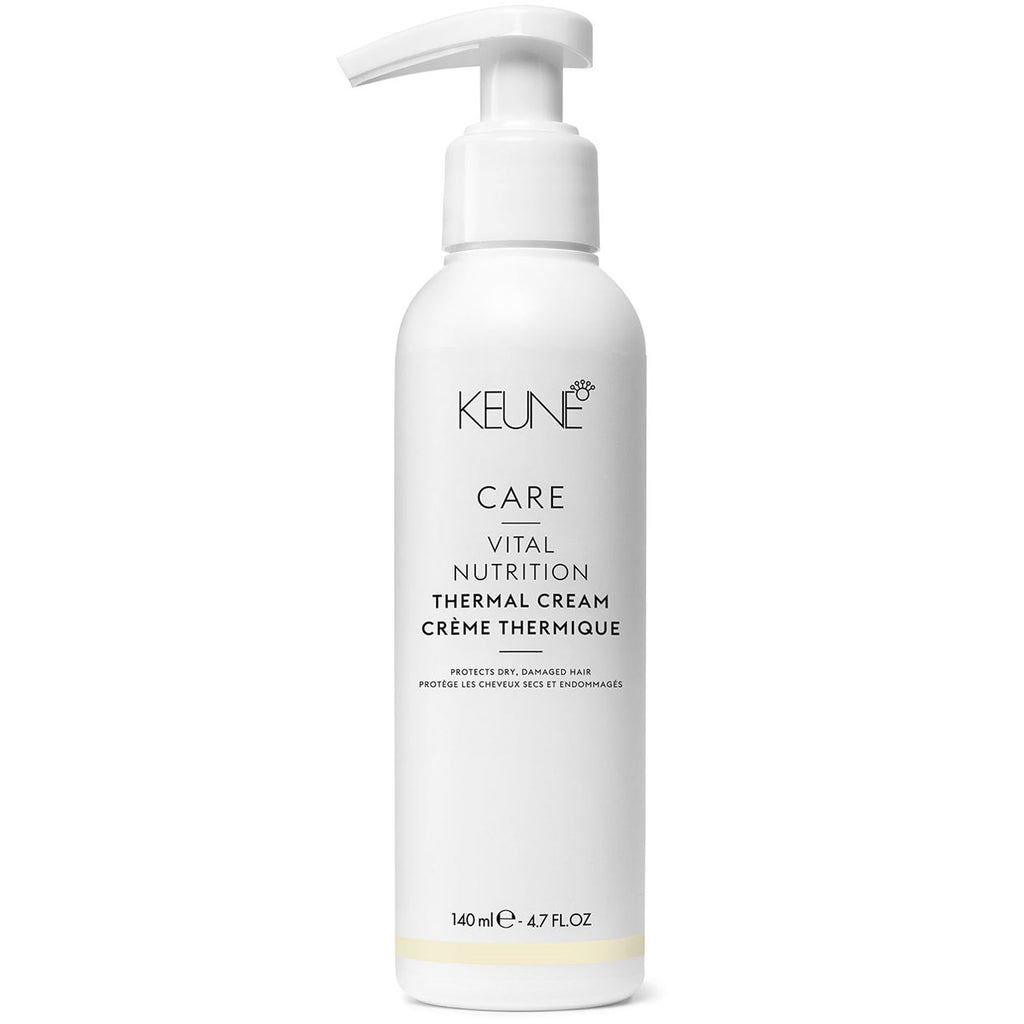 Keune Care Vital Nutrition Thermal Cream 4.2 oz
