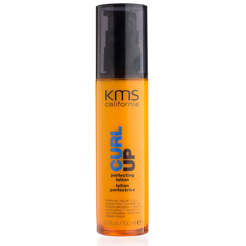 KMS Curl Up Perfecting Lotion 3.3 oz