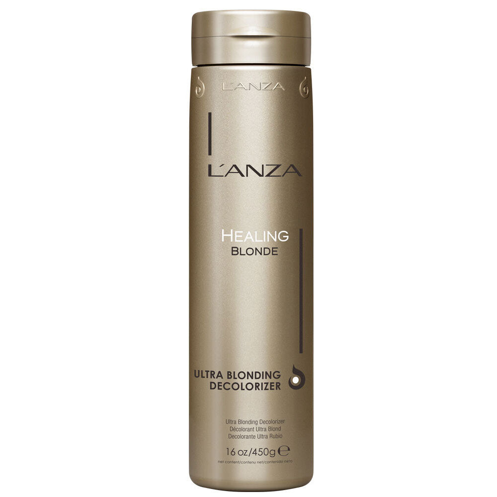 L'anza Healing Blonde Ultra Blonding Decolorizer 16 oz