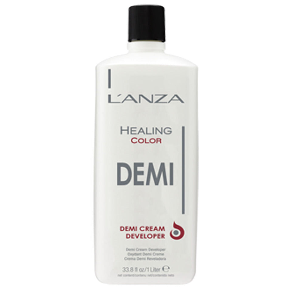 Lanza Healing Color Demi Cream Developer 33.8 oz