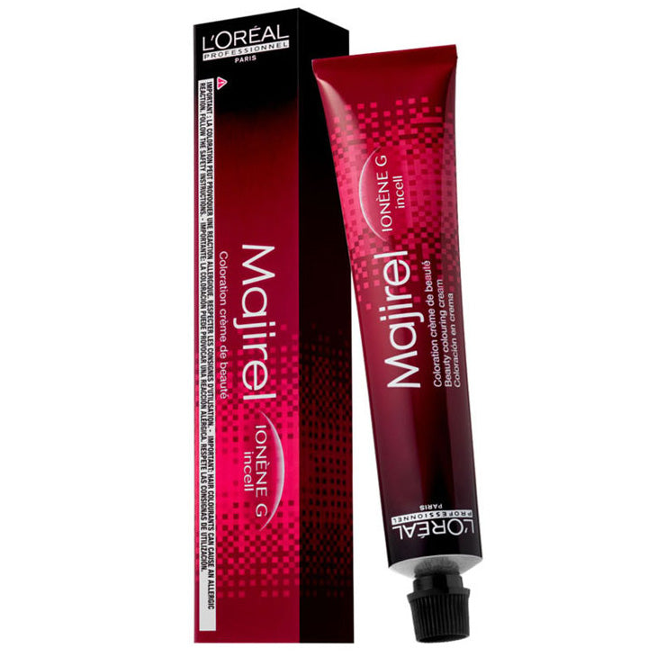 Loreal Majirel French Brown Permanent Creme Color 1.7 oz