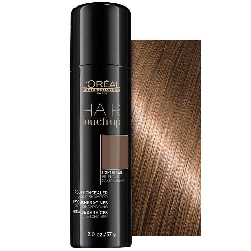 Loreal Professionnel Hair Touch Up Root Concealer 2 oz