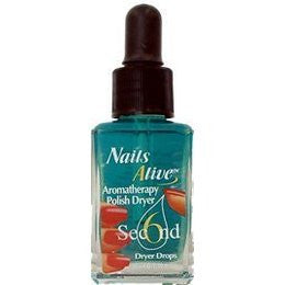Nails Alive 6 Second Nail Polish Dryer 1.19 oz